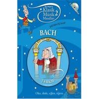 Bach Cd'li Kitap