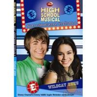 High School Musical East Lisesi'nden Öyküler 2 - Wildcat Ruhu