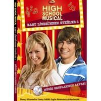 High School Musical East Lisesi'Nden Öyküler 1 - Müzik Gruplarının Savaşı-N. B. Grace