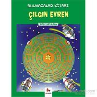Çılgın Evren - Bulmacalar Kitabı-Rolf Heimann