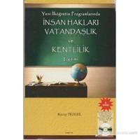 Yeni İlköğretim Programlarında İnsan Hakları Vatandaşlık ve Kentlilik Eğitimi (İnteraktif Etkinlikle
