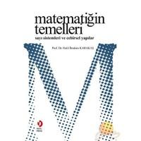 Matematiğin Temelleri - Halil İbrahim Karakaş