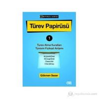 Türev Papirüsü 1 - Türev Papirüsü 1