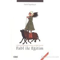 Fabl ile Eğitim (Gotthold Ephraim Lessing ve Fabl Teorisi)