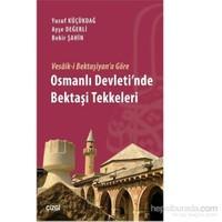 Osmanlı Devletinde Bekaşi Tekkeleri