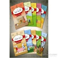 Hikayelerle Arapça Öğreniyorum 1.Aşama 3.Seviye 10 Kitap-Kolektif