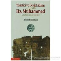 Yönetici Ve Devlet Adamı Olarak Hz. Muhammed