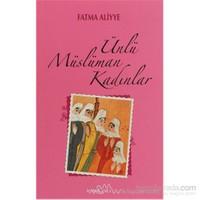 Ünlü Müslüman Kadınlar-Fatma Aliyye