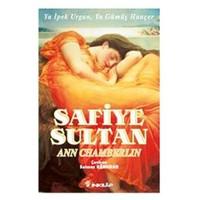 Safiye Sultan II (Cep Boy)