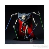 Star Wars General Grievous Artfx Statue 1/10