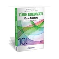 Okyanus 10. Sınıf Türk Edebiyatı Konu Anlatımlı