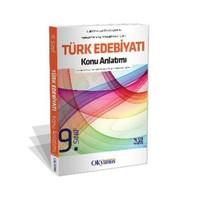 Okyanus 9. Sınıf Türk Edebiyatı Konu Anlatımlı