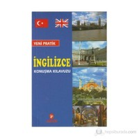 Yeni Pratik İngilizce Konuşma Kılavuzu-Mehmet Aktar