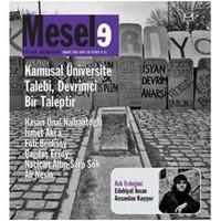 Mesele Dergisi Sayı: 50 Şubat 2011