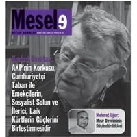 Mesele Dergisi Sayı: 51 Mart 2011