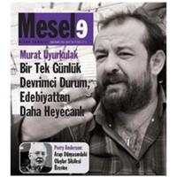 Mesele Dergisi Sayı: 54 Haziran 2011