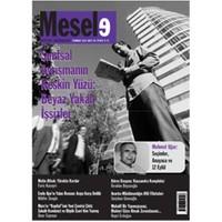 Mesele Dergisi Sayı: 55 Temmuz 2011