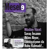 Mesele Dergisi Sayı: 56 Ağustos 2011