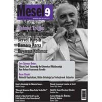 Mesele Dergisi Sayı: 58 Ekim 2011