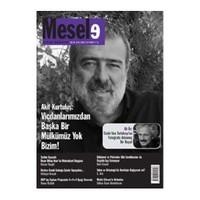 Mesele Dergisi Sayı:70 Ekim 2012