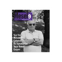 Mesele Dergisi Sayı 71, Kasim 2012