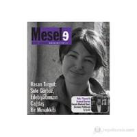 Mesele Dergisi Sayı: 73, Ocak 2013-Kolektif
