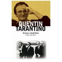 Quentin Tarantino - Gerald Peary