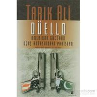 Düello - Amerika Gücünün Uçuş Rotasındaki Pakistan
