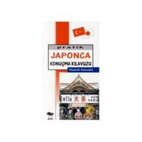 Pratik Japonca Konuşma Klavuzu