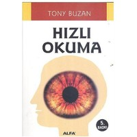 Hızlı Okuma - Tony Buzan