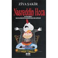 Nasreddin Hoca - (Halk Klasikleri ve Nasreddin Hoca'nın Latifeleri)