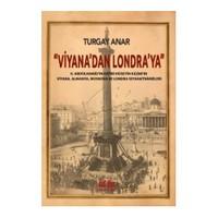 Viyana'Dan Londra'Ya-Turgay Anar