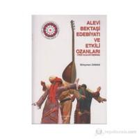 Alevi Bektaşi Edebiyatı Ve Etkili Ozanları-Süleyman Zaman