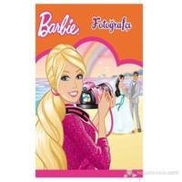 Barbie Fotoğrafçı (Resimli Öykü Kitabı)-Susan Marenco