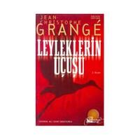 Leyleklerin Uçuşu - Jean-Christophe Grange