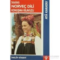 Sözlüklü Norveç Dili Konuşma Kılavuzu
