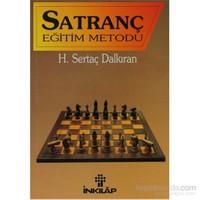 Satranç Eğitim Metodu - H. Sertaç Dalkıran