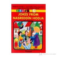 Jokes From Nasreddin Hodja Stage 3