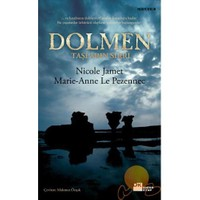 Dolmen-Nicole Jamet