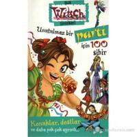 Gizli Witch Günlükleri Unutulmaz Bir Parti İçin 100 Sihir