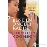 Benden Önceki Kadın-Dorothy Koomson