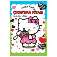 Hello Kitty - Çiftlikte / Oyun Kitabı