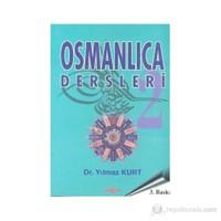 Osmanlıca Dersleri 2-Yılmaz Kurt