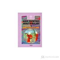 Halk Edebiyatı Araştırmaları 1