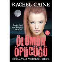 Ölümün Öpücüğü - Rachel Caine