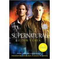 Supernatural - Ejder Yürek - Keith R. A. DeCandido