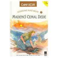 Madenci Cemal Dede