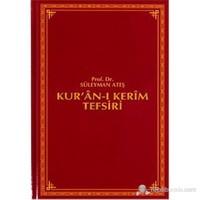 Kur'an-ı Kerim Tefsiri (6 Cilt Takım)