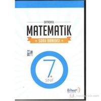 Biltest 7.Sınıf Matematik Soru Bankası