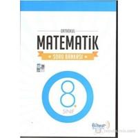 Biltest 8.Sınıf Matematik Soru Bankası